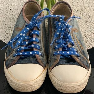 🆓Calvin Klein sneakers 37